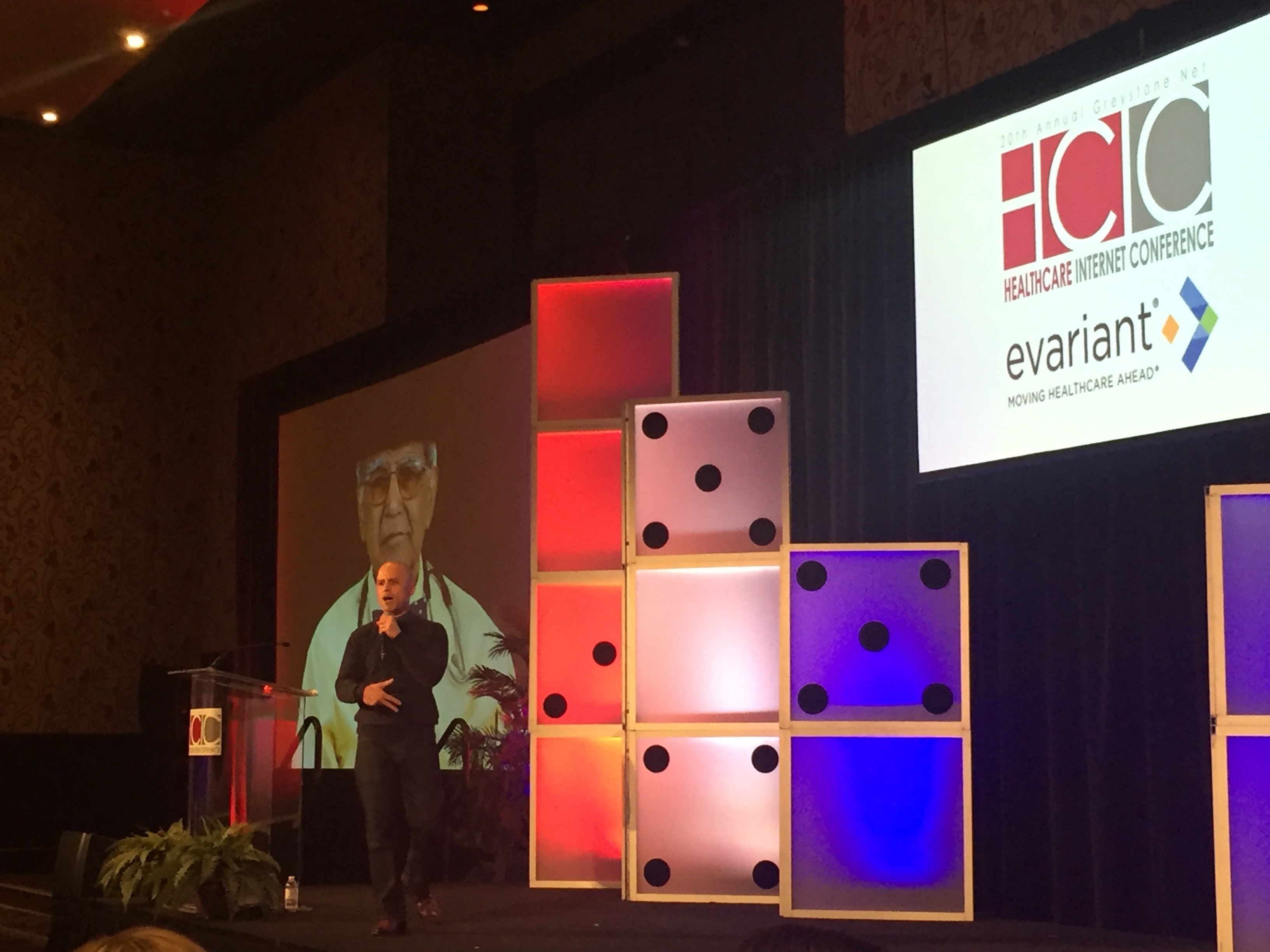ZDoggMD at HCIC
