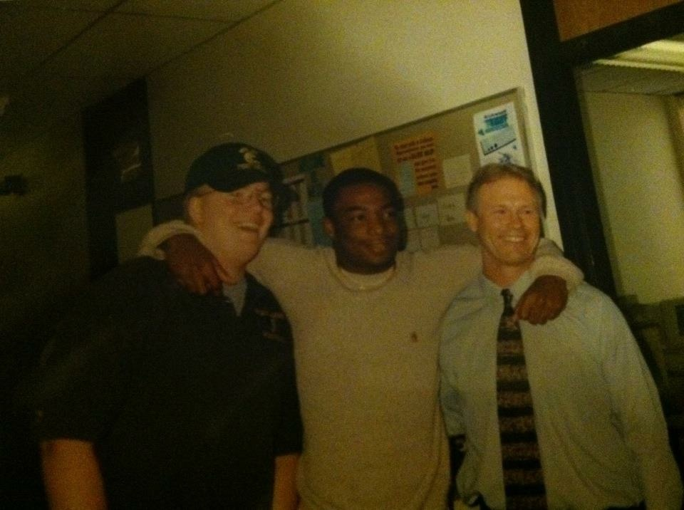 signing day 1997